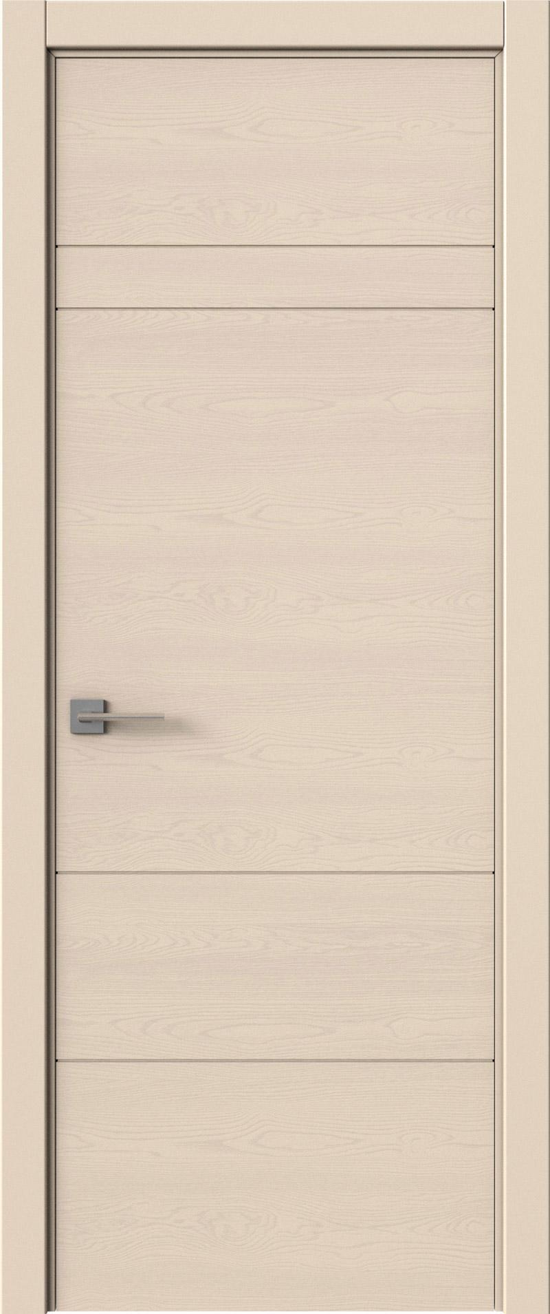 Tivoli К-2 цвет - Жемчужная эмаль по шпону (RAL 1013) Без стекла (ДГ)