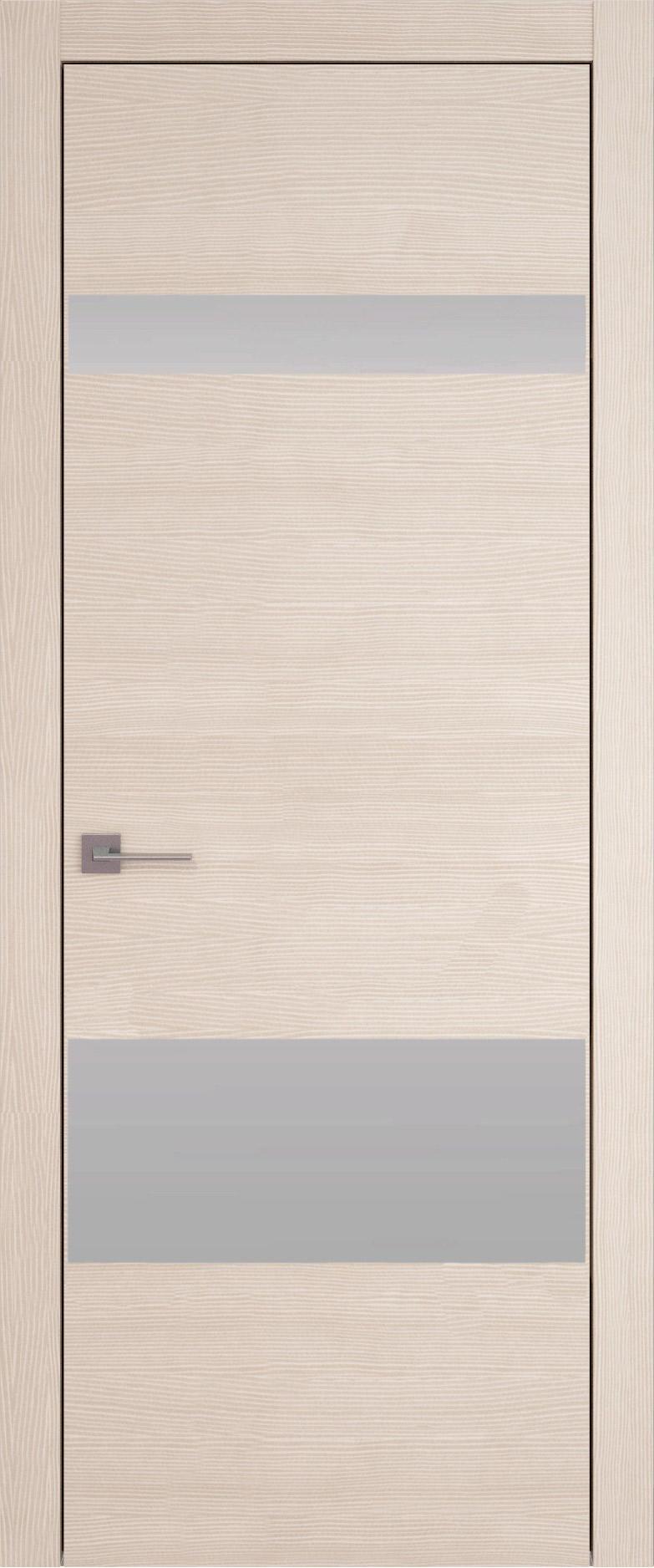 Tivoli К-4 цвет - Беленый дуб Без стекла (ДГ)
