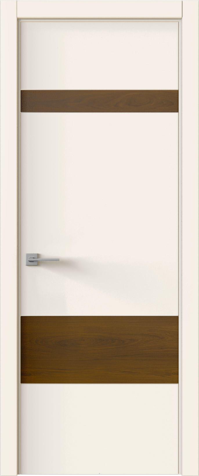 Tivoli К-4 цвет - Бежевая эмаль (RAL 9010) Без стекла (ДГ)