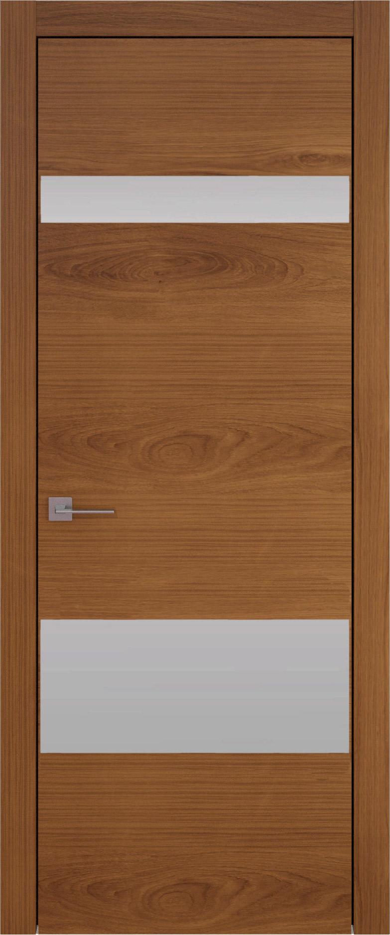 Tivoli К-4 цвет - Итальянский орех Без стекла (ДГ)