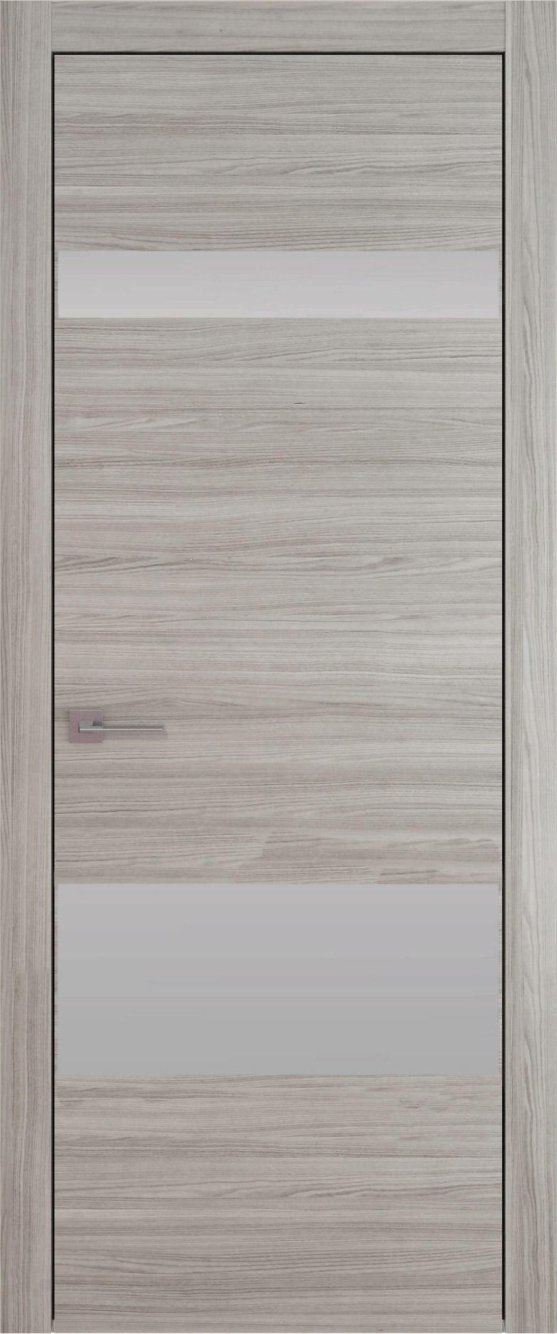 Tivoli К-4 цвет - Орех пепельный Без стекла (ДГ)