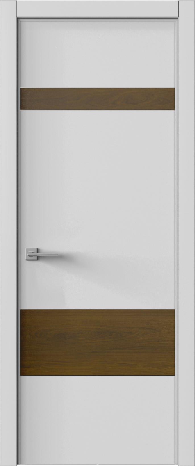 Tivoli К-4 цвет - Серая эмаль (RAL 7047) Без стекла (ДГ)