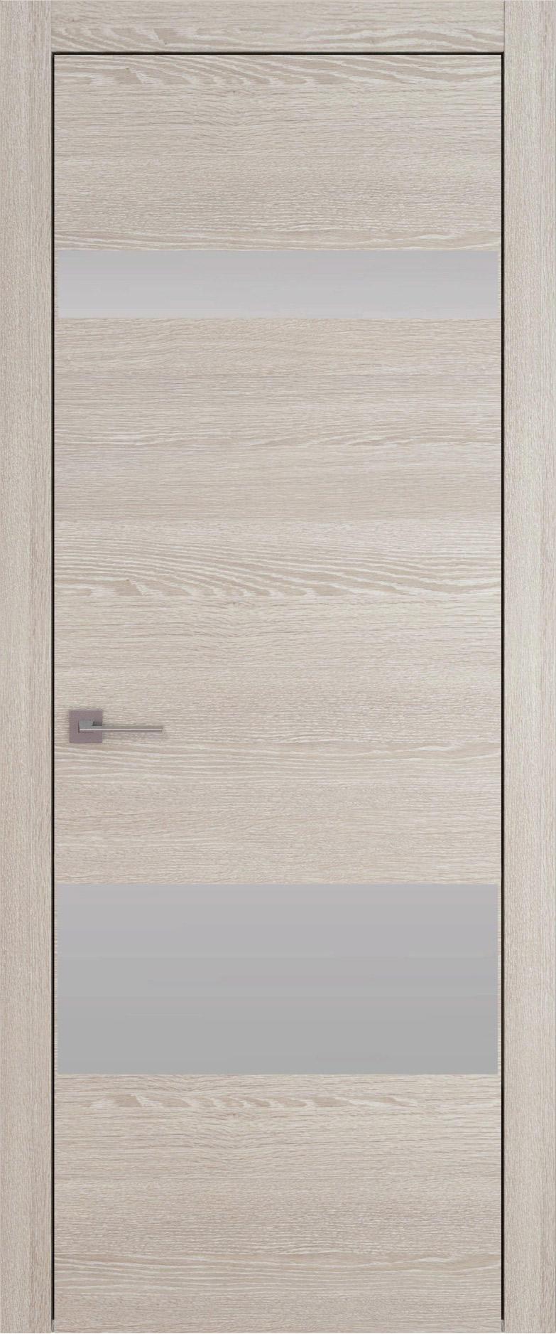 Tivoli К-4 цвет - Серый дуб Без стекла (ДГ)
