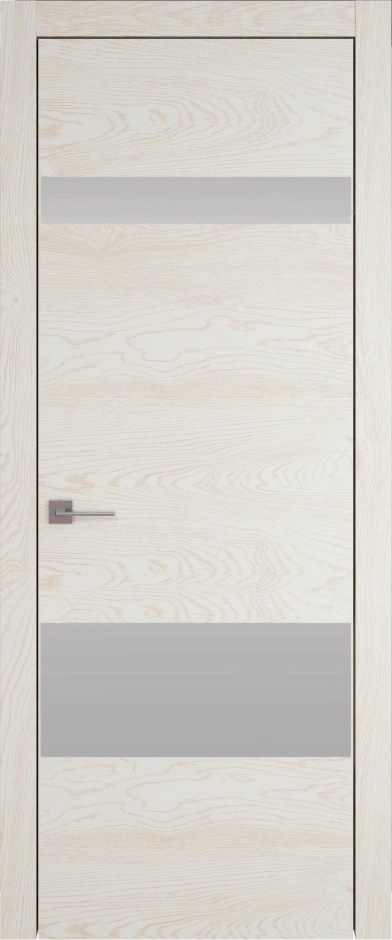 Tivoli К-4 цвет - Бежевый ясень Без стекла (ДГ)