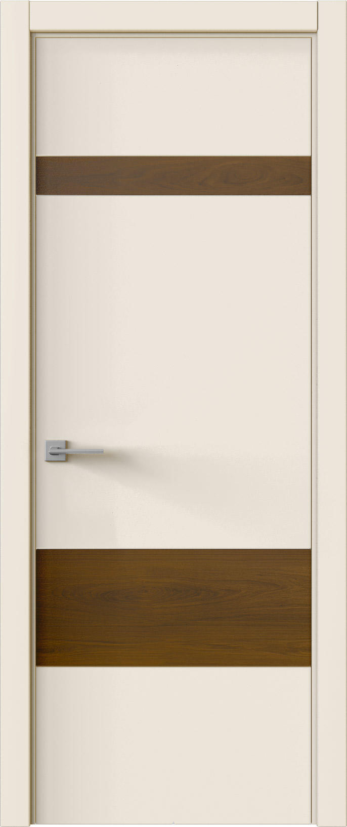Tivoli К-4 цвет - Жемчужная эмаль (RAL 1013) Без стекла (ДГ)