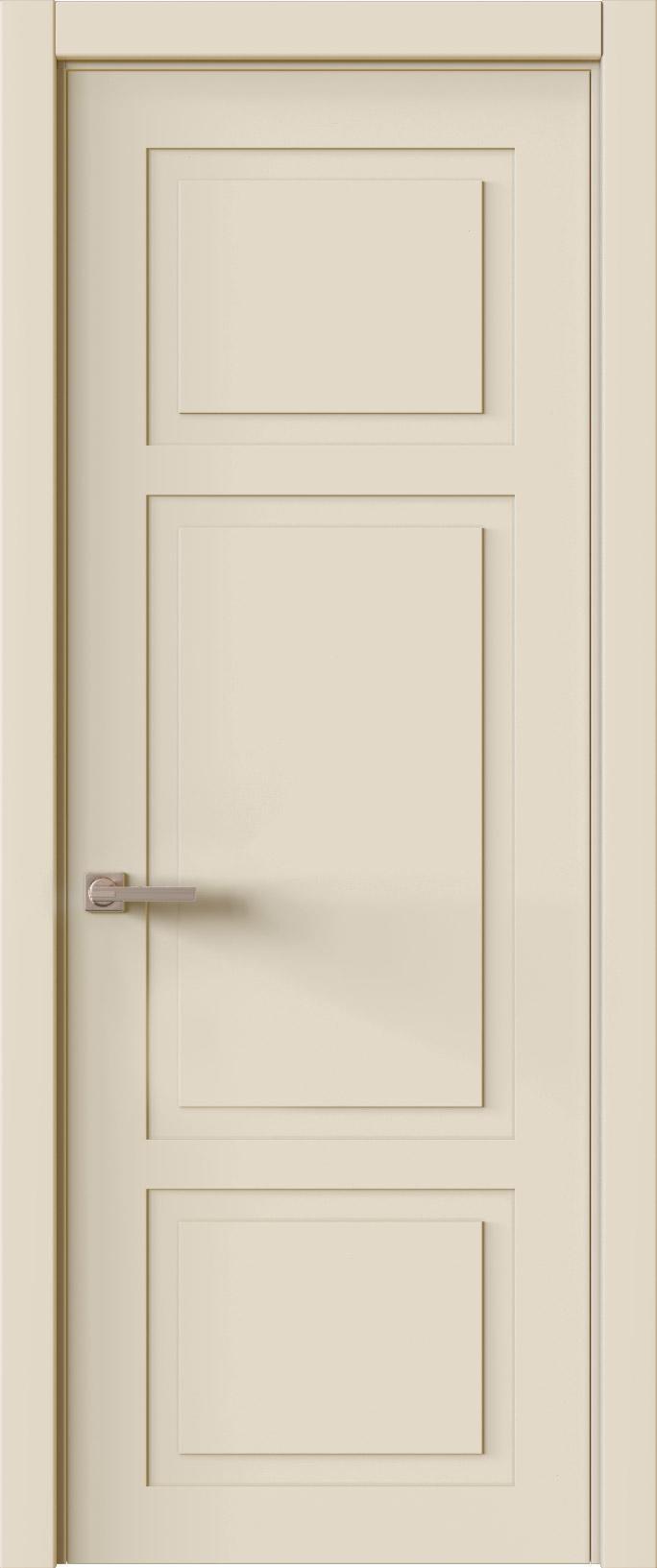 Tivoli К-5 цвет - Жемчужная эмаль (RAL 1013) Без стекла (ДГ)