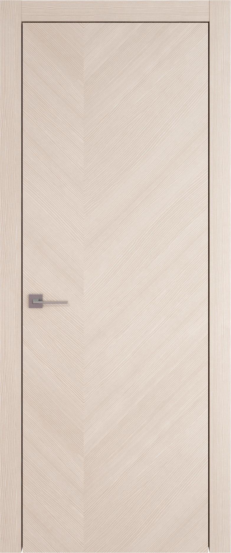 Tivoli Л-1 цвет - Беленый дуб Без стекла (ДГ)