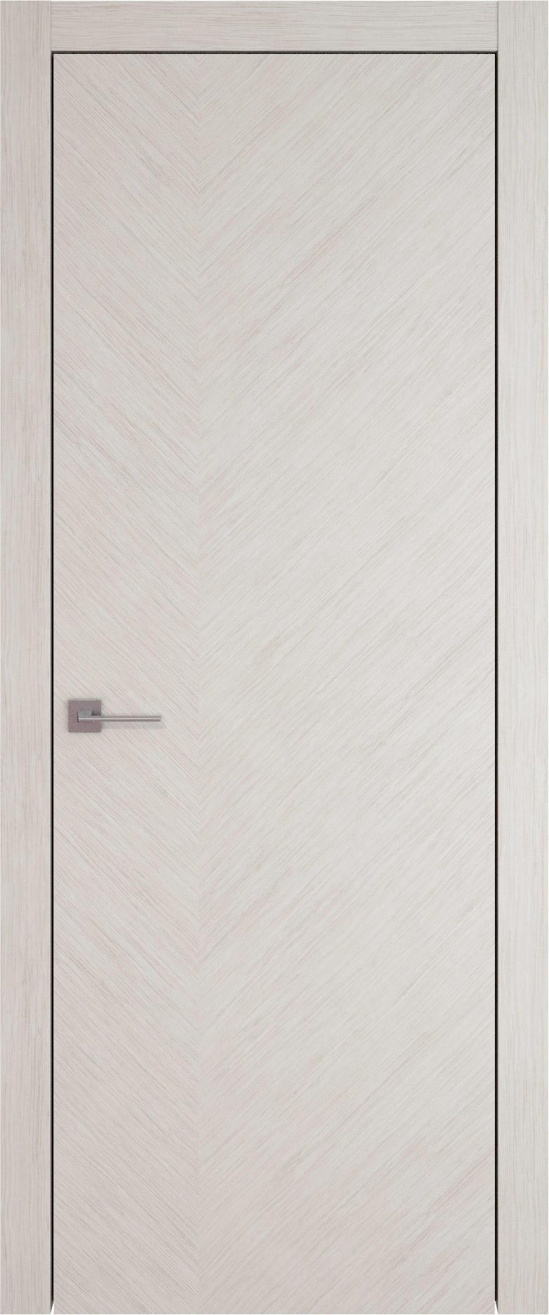 Tivoli Л-1 цвет - Дымчатый дуб Без стекла (ДГ)