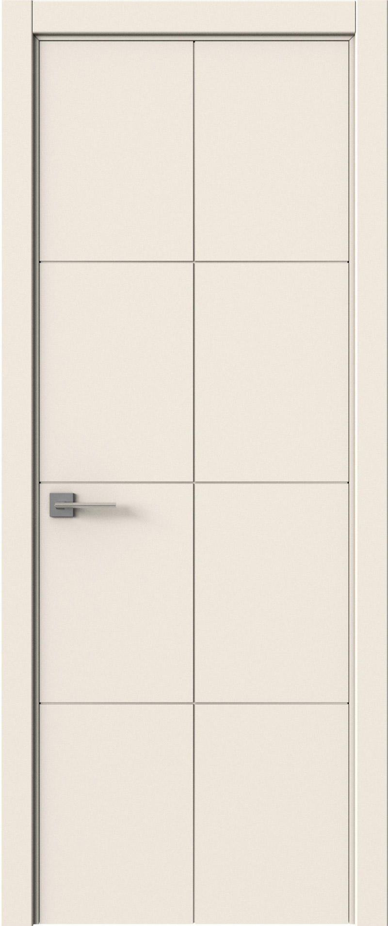 Tivoli Л-2 цвет - Бежевая эмаль (RAL 9010) Без стекла (ДГ)