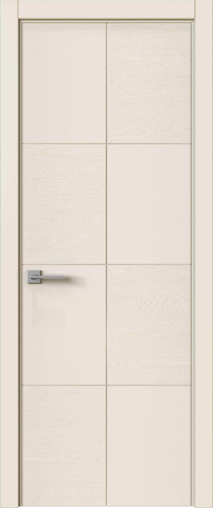 Tivoli Л-2 цвет - Жемчужная эмаль-эмаль по шпону (RAL 1013) Без стекла (ДГ)