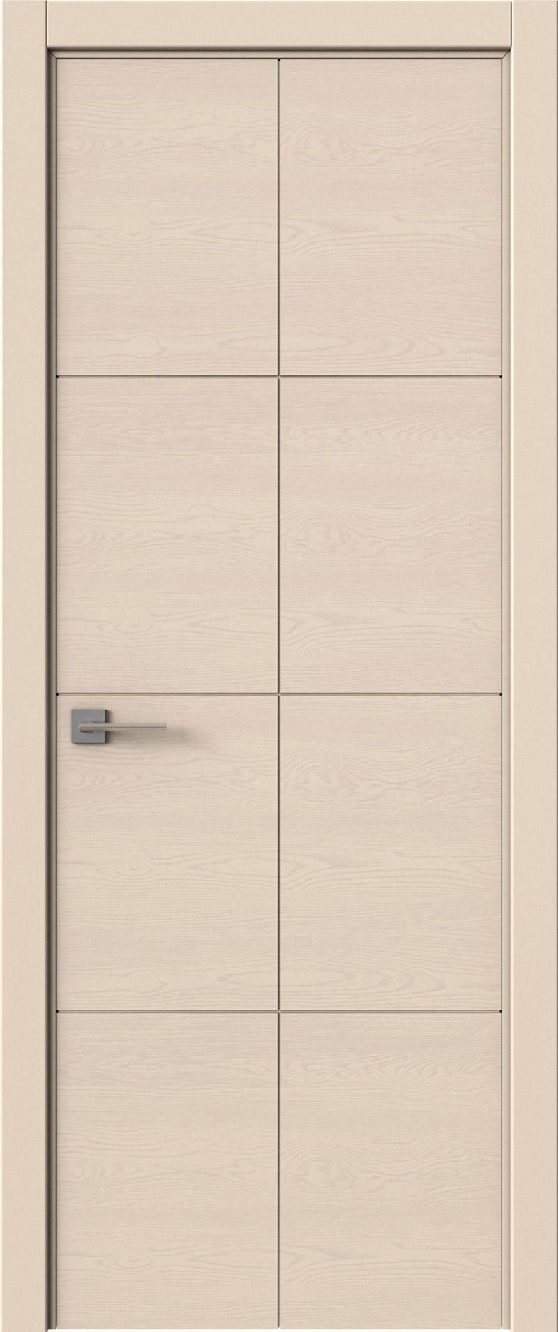 Tivoli Л-2 цвет - Жемчужная эмаль по шпону (RAL 1013) Без стекла (ДГ)
