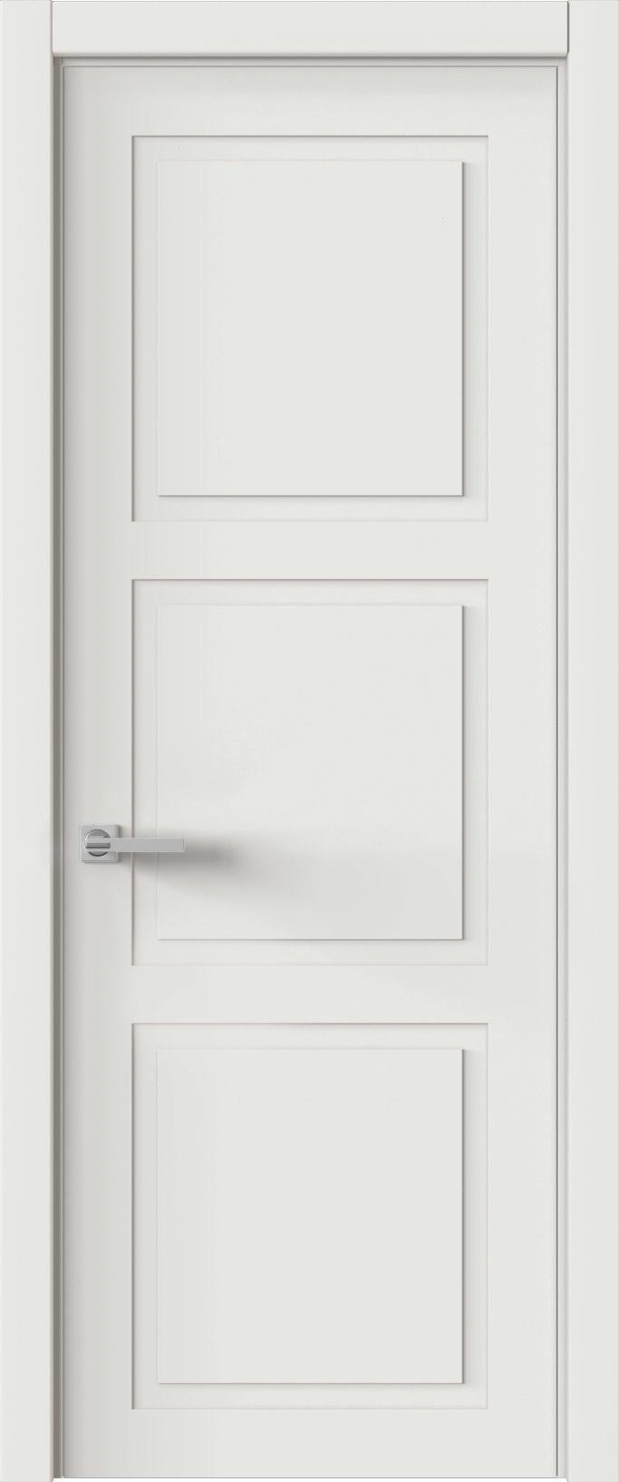 Tivoli Л-5 цвет - Белая эмаль (RAL 9003) Без стекла (ДГ)