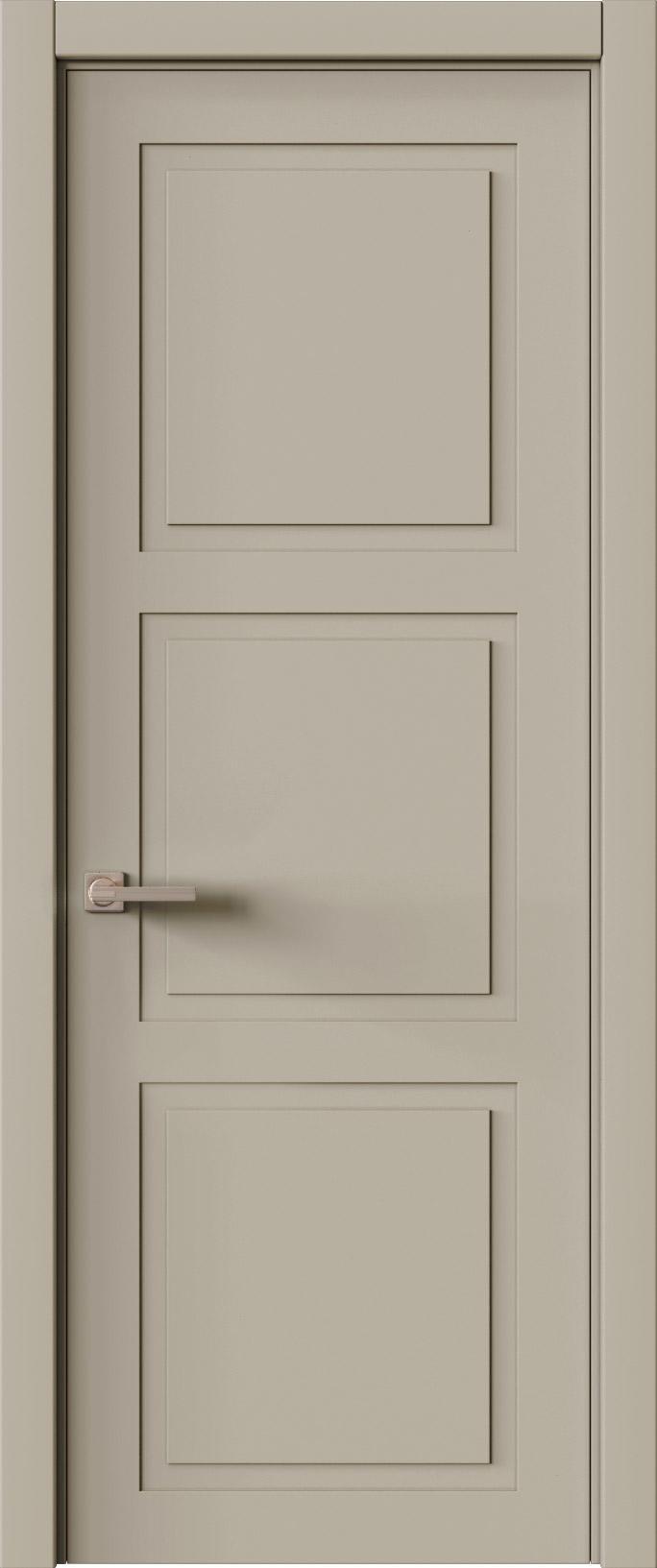 Tivoli Л-5 цвет - Серо-оливковая эмаль (RAL 7032) Без стекла (ДГ)