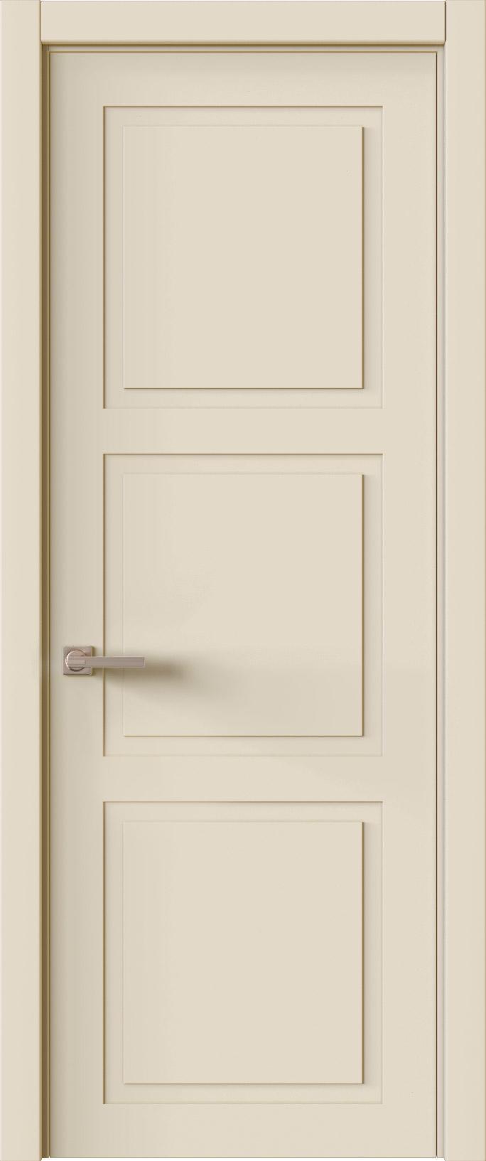 Tivoli Л-5 цвет - Жемчужная эмаль (RAL 1013) Без стекла (ДГ)