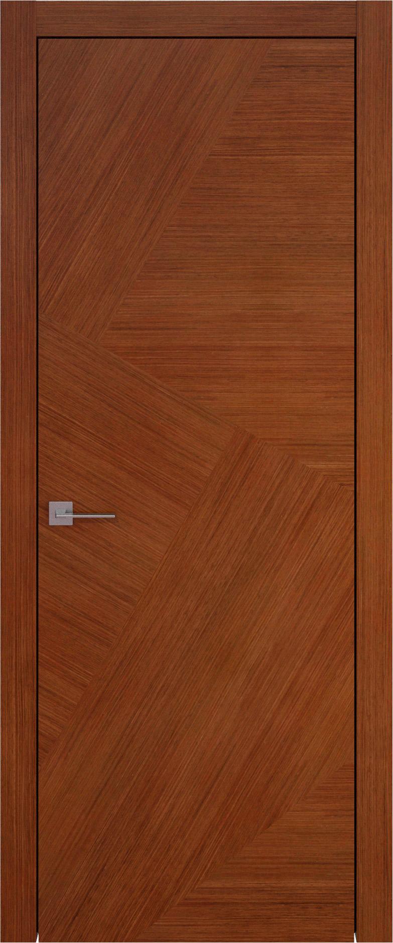 Tivoli М-1 цвет - Темный орех Без стекла (ДГ)