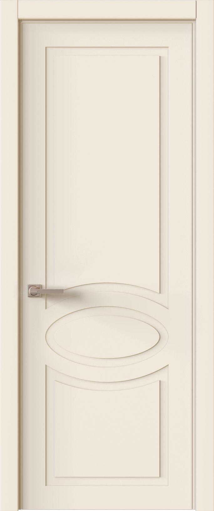 Tivoli Н-5 цвет - Бежевая эмаль (RAL 9010) Без стекла (ДГ)