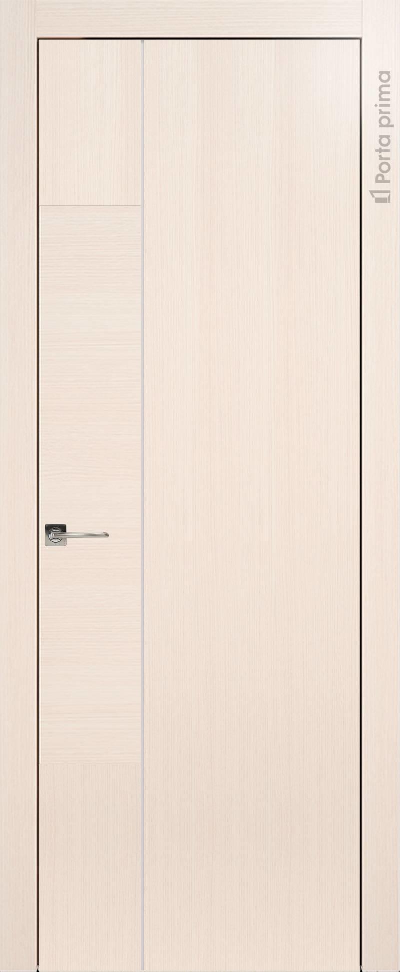 Tivoli В-1 цвет - Беленый дуб Без стекла (ДГ)