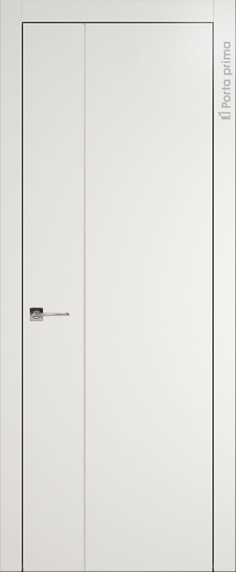 Tivoli В-1 цвет - Бежевая эмаль (RAL 9010) Без стекла (ДГ)