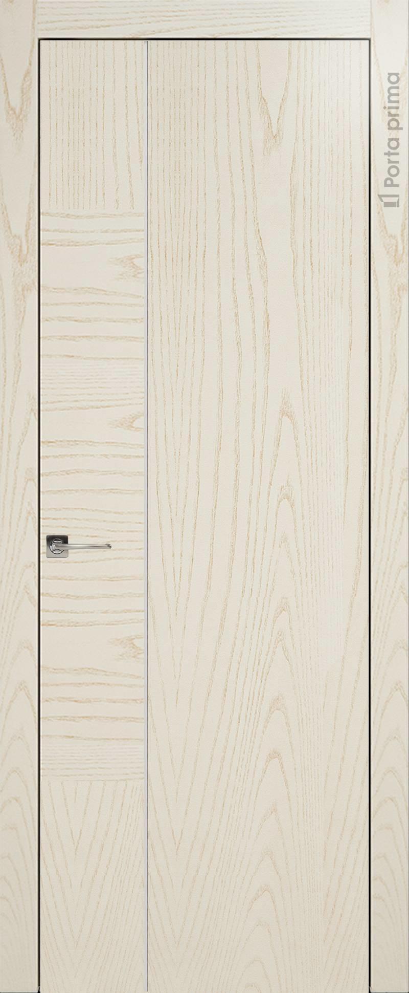 Tivoli В-1 цвет - Бежевый ясень Без стекла (ДГ)
