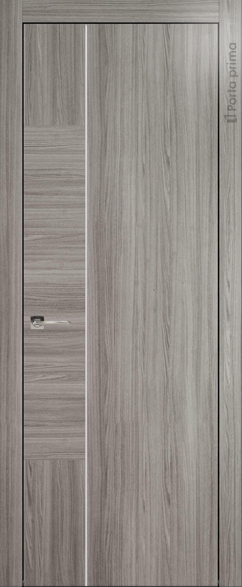 Tivoli В-1 цвет - Орех пепельный Без стекла (ДГ)