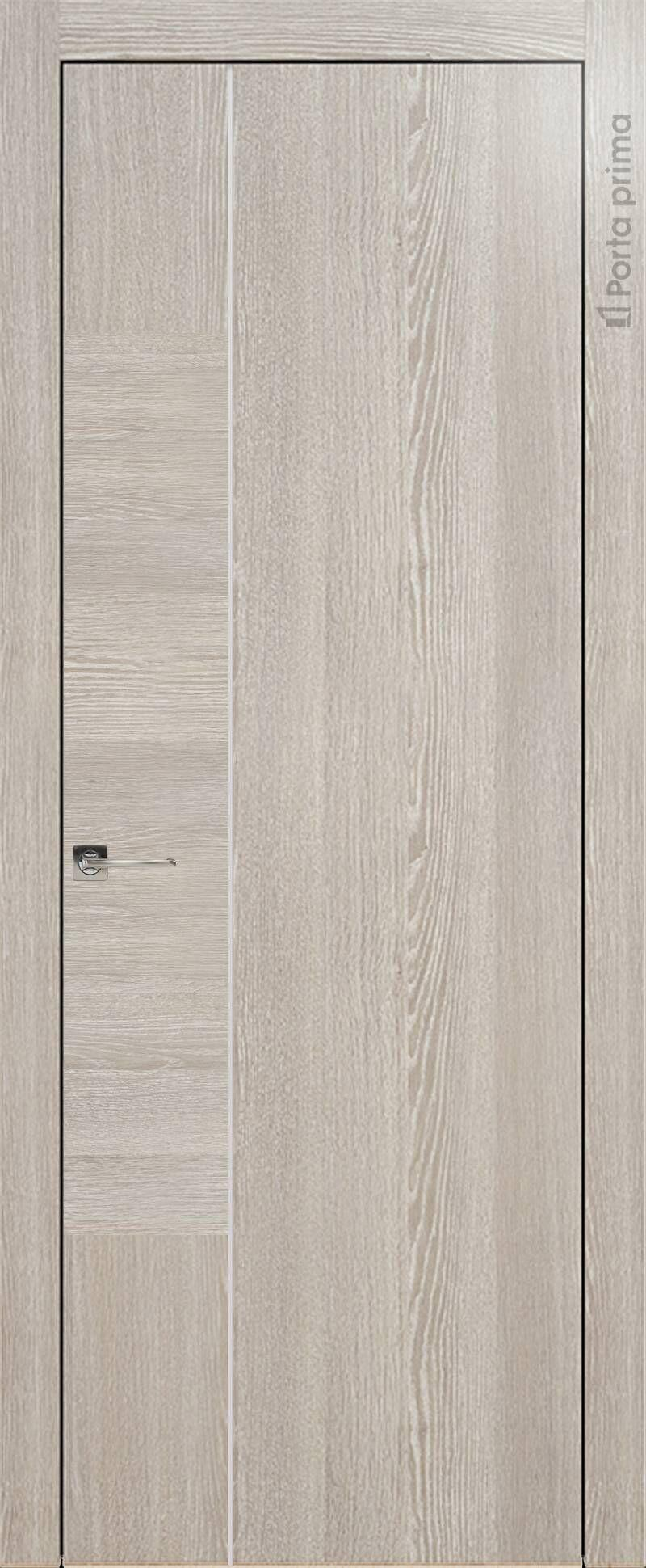 Tivoli В-1 цвет - Серый дуб Без стекла (ДГ)