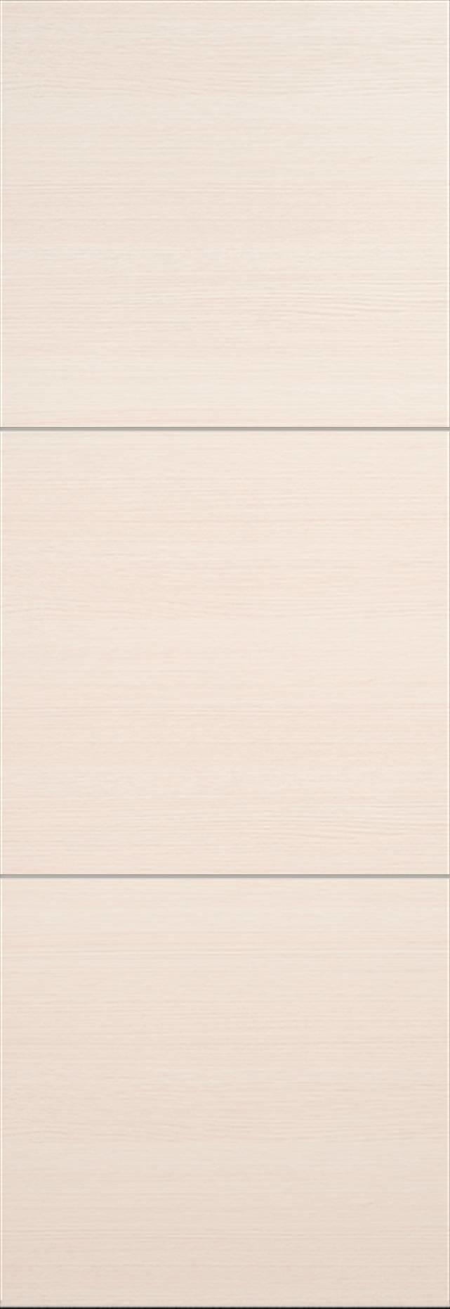 Tivoli В-2 Invisible цвет - Беленый дуб Без стекла (ДГ)