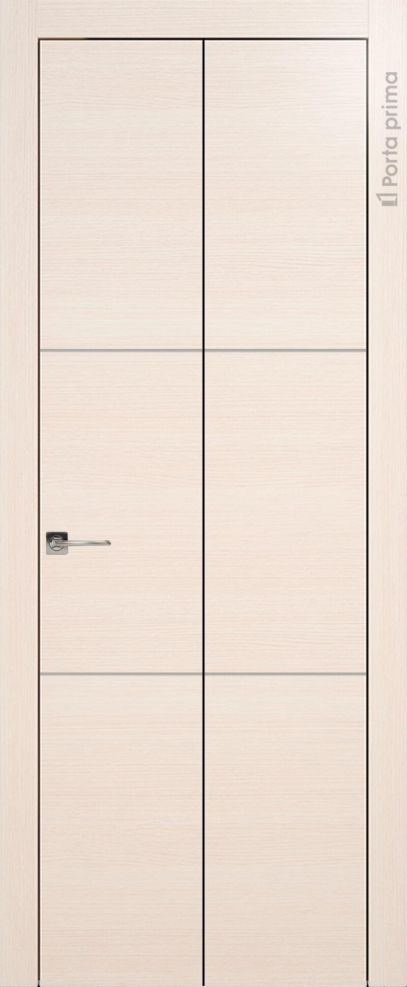 Tivoli В-2 Книжка цвет - Беленый дуб Без стекла (ДГ)