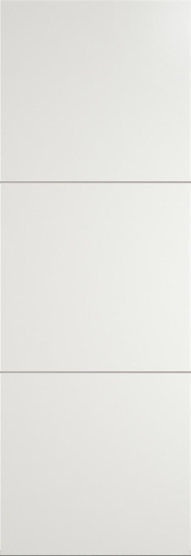 Tivoli В-2 Invisible цвет - Бежевая эмаль Без стекла (ДГ)