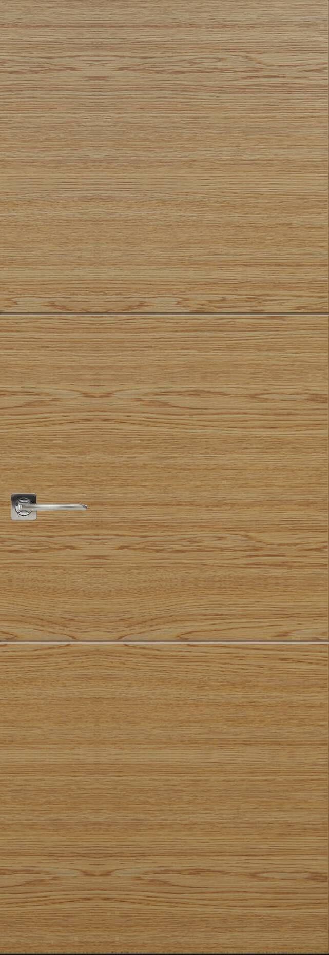 Tivoli В-2 Невидимка цвет - Дуб карамель Без стекла (ДГ)