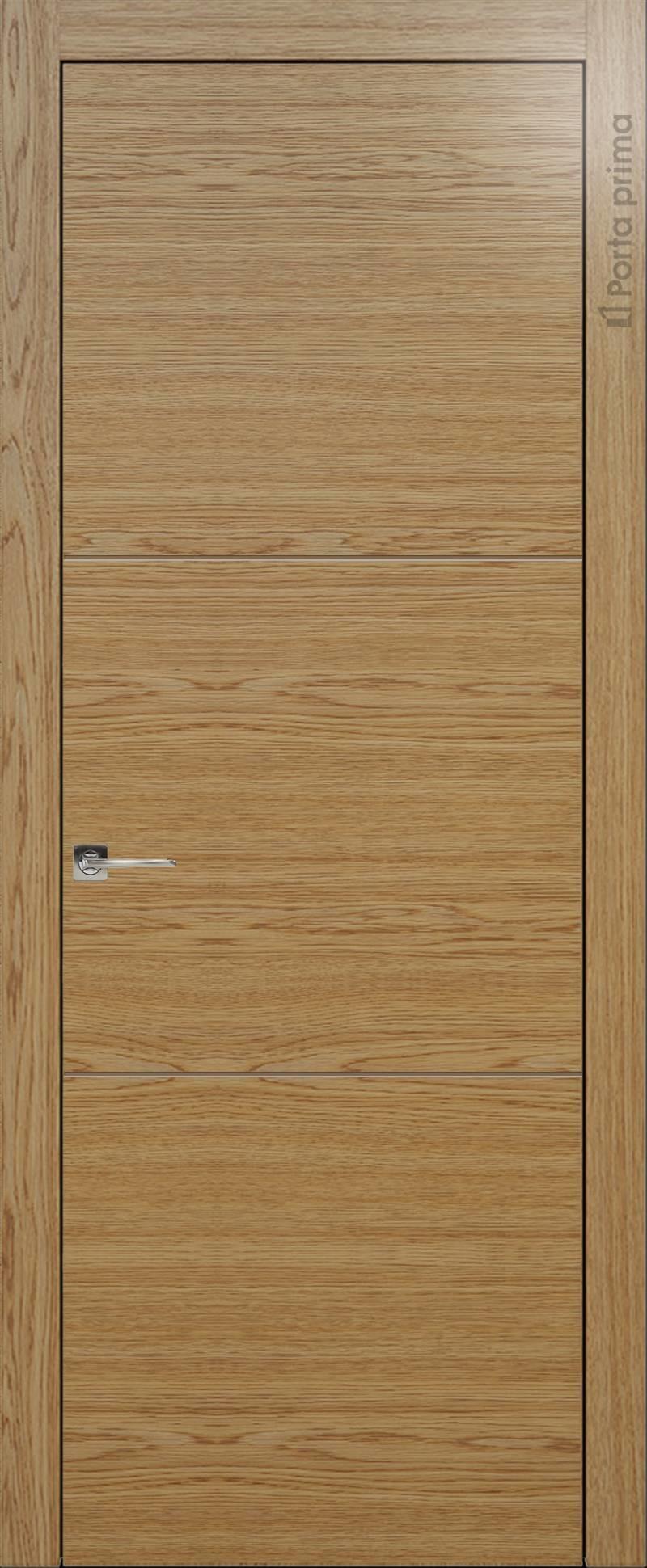 Tivoli В-2 цвет - Дуб карамель Без стекла (ДГ)