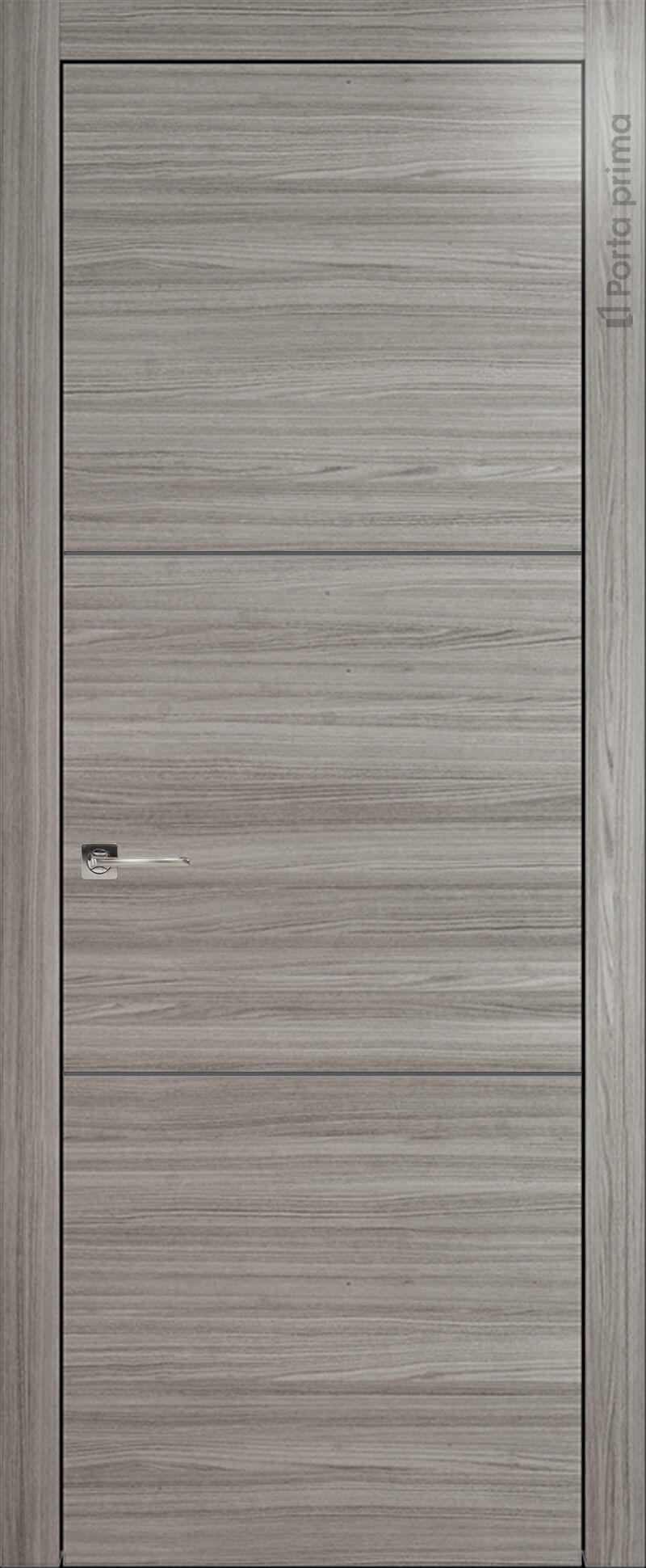 Tivoli В-2 цвет - Орех пепельный Без стекла (ДГ)