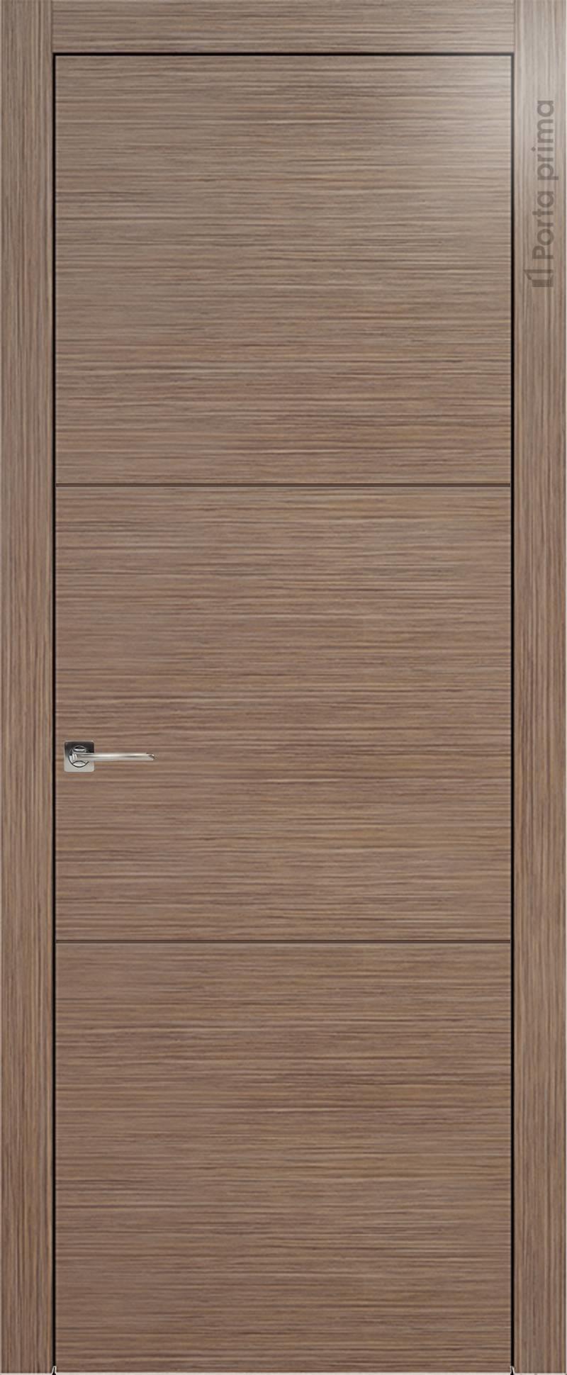 Tivoli В-2 цвет - Орех Без стекла (ДГ)