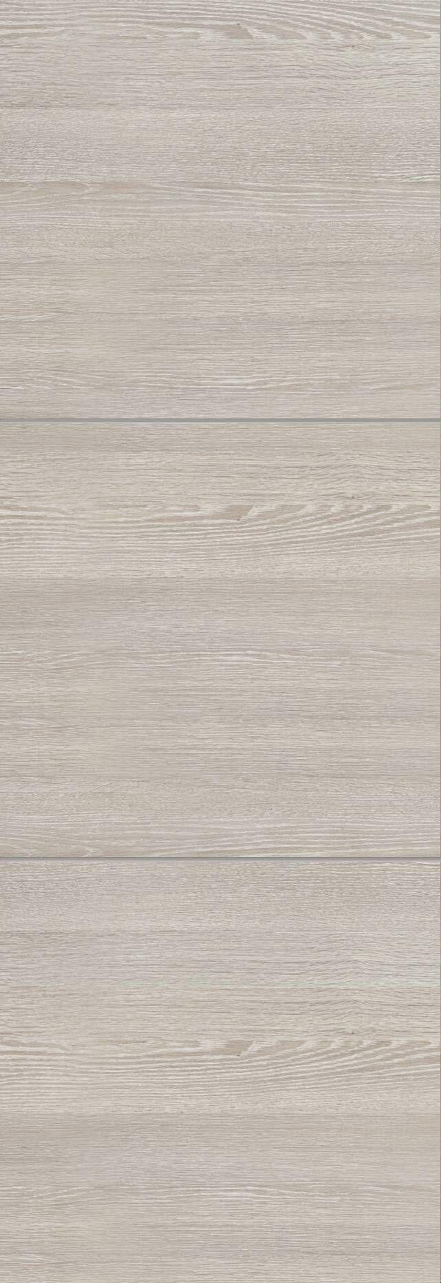 Tivoli В-2 Invisible цвет - Серый дуб Без стекла (ДГ)
