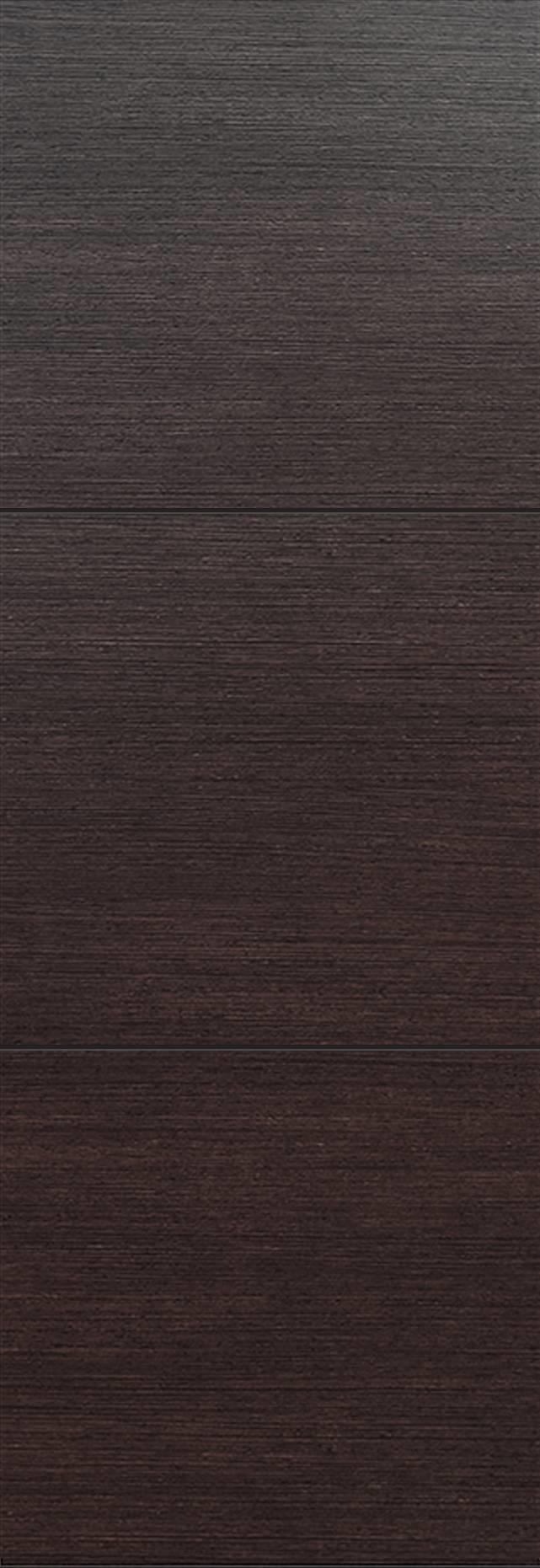 Tivoli В-2 Invisible цвет - Венге Шоколад Без стекла (ДГ)