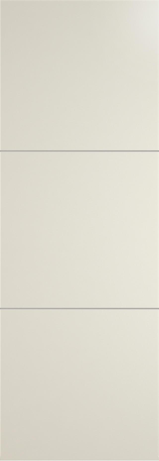 Tivoli В-2 Invisible цвет - Жемчужная эмаль Без стекла (ДГ)