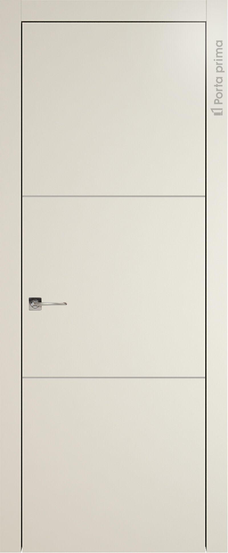 Tivoli В-2 цвет - Жемчужная эмаль (RAL 1013) Без стекла (ДГ)