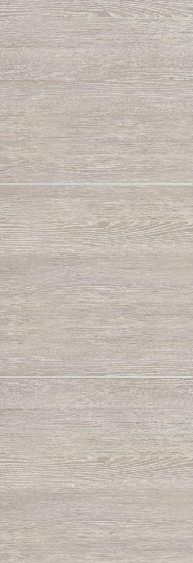 Tivoli В-3 Invisible цвет - Серый дуб Без стекла (ДГ)