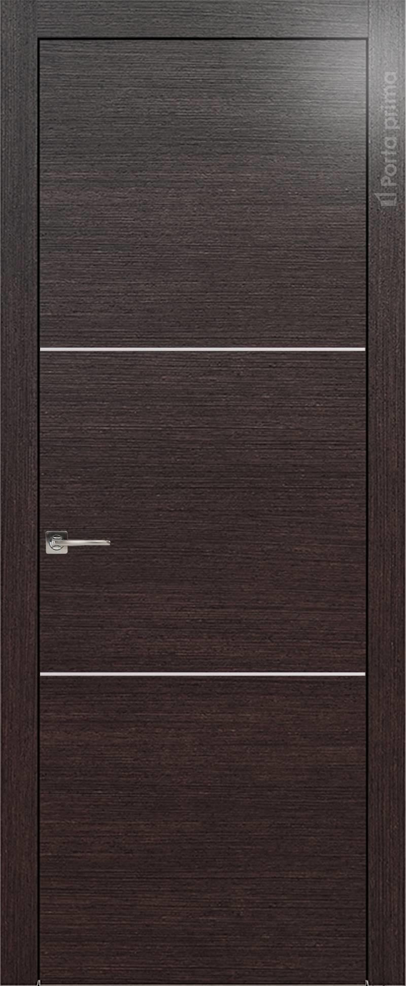 Tivoli В-3 цвет - Венге Шоколад Без стекла (ДГ)