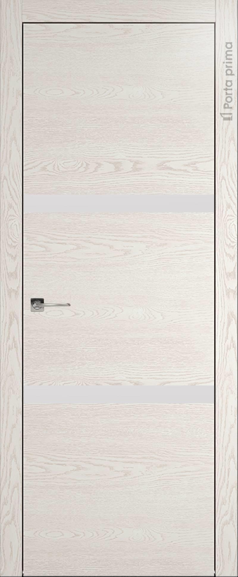 Tivoli В-4 цвет - Белый ясень (nano-flex) Без стекла (ДГ)