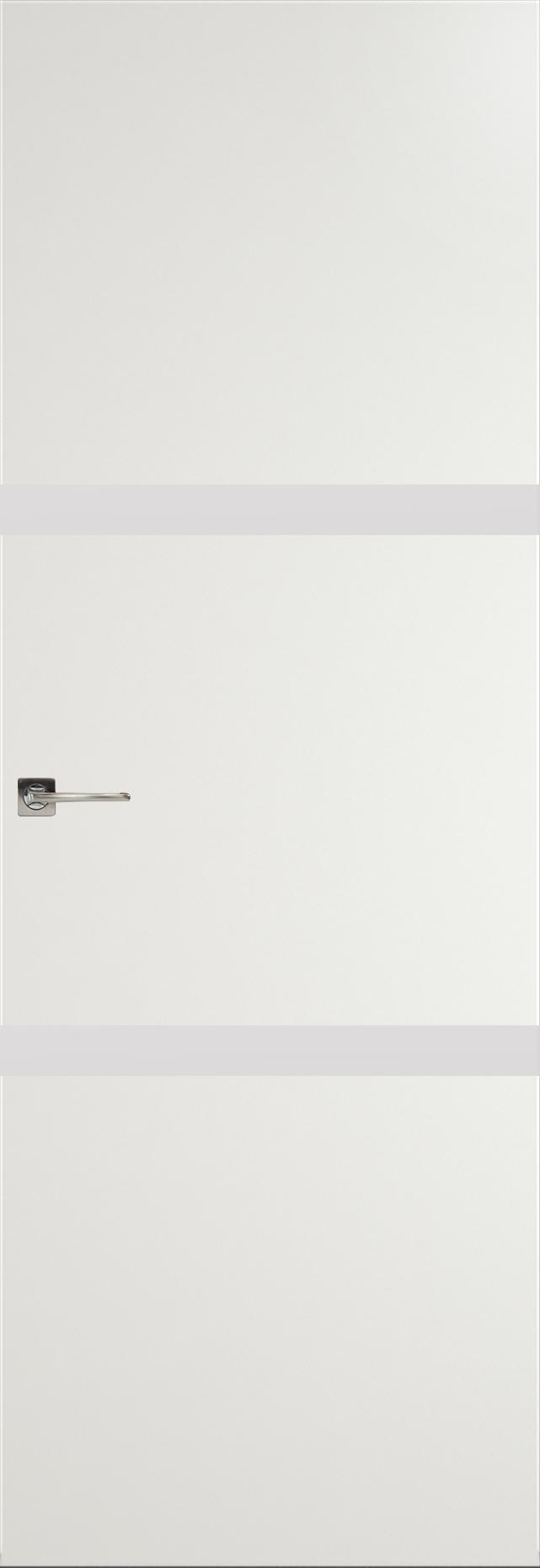 Tivoli В-4 Невидимка цвет - Бежевая эмаль Без стекла (ДГ)