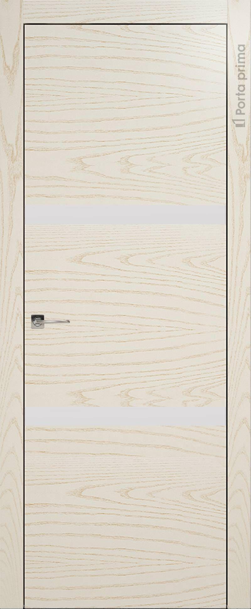 Tivoli В-4 цвет - Бежевый ясень Без стекла (ДГ)