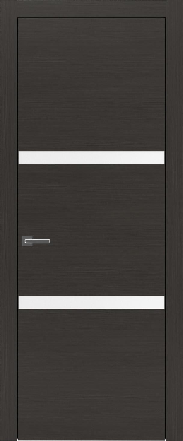 Tivoli В-4 цвет - Дуб графит Без стекла (ДГ)