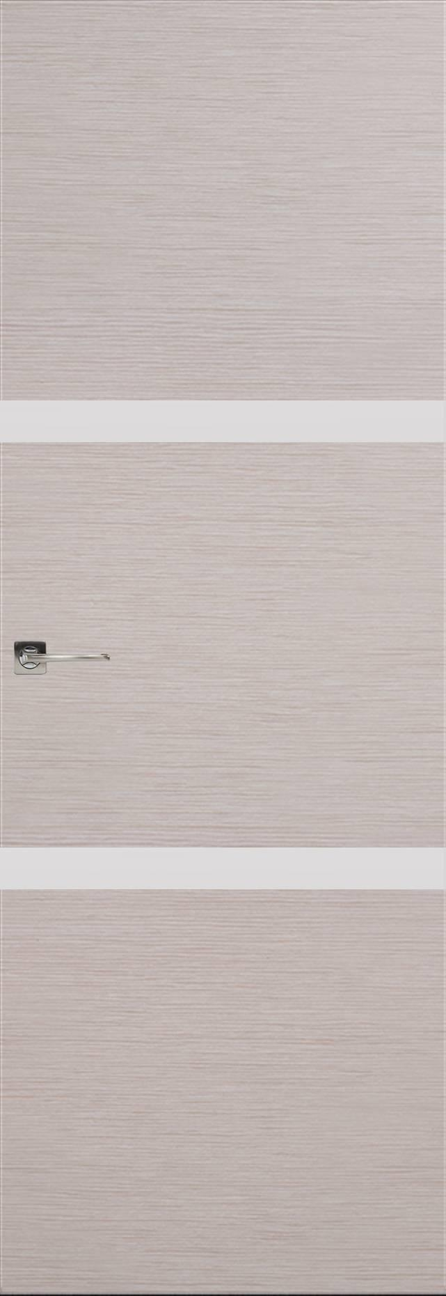 Tivoli В-4 Invisible цвет - Дымчатый дуб Без стекла (ДГ)