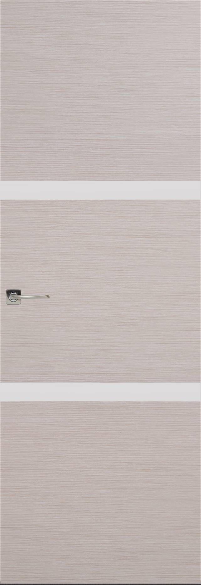 Tivoli В-4 Невидимка цвет - Дымчатый дуб Без стекла (ДГ)