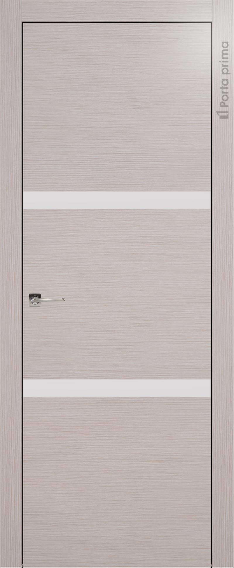 Tivoli В-4 цвет - Дымчатый дуб Без стекла (ДГ)