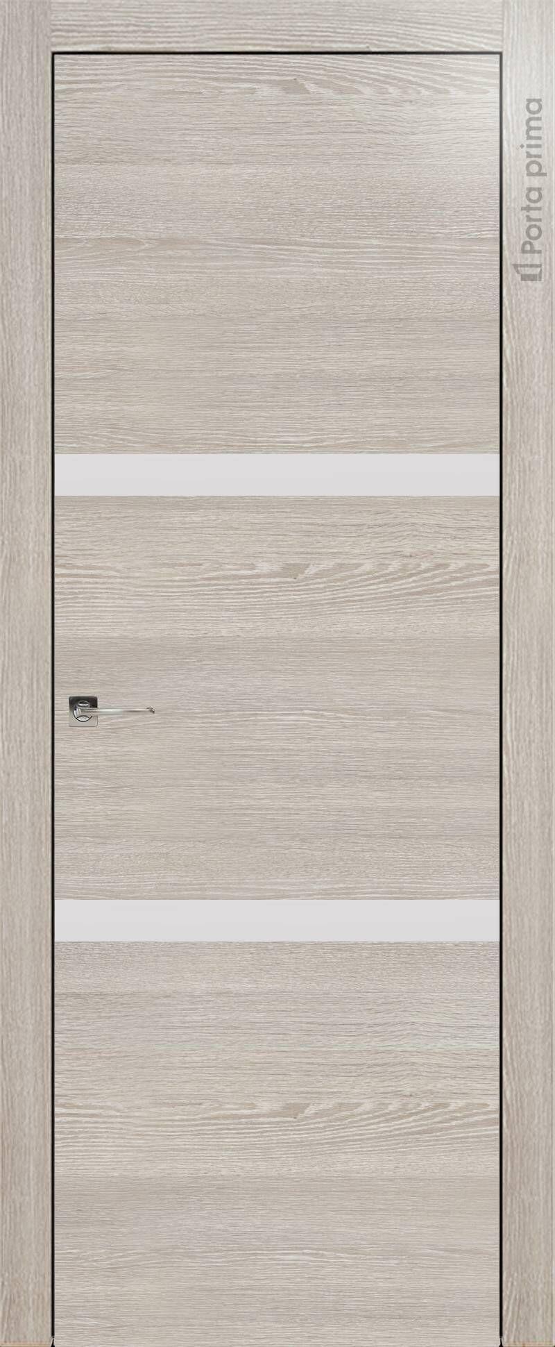 Tivoli В-4 цвет - Серый дуб Без стекла (ДГ)