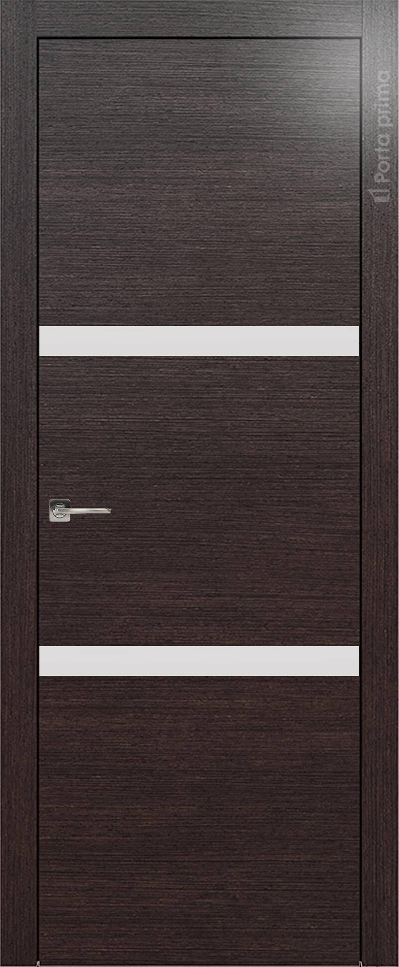 Tivoli В-4 цвет - Венге Шоколад Без стекла (ДГ)