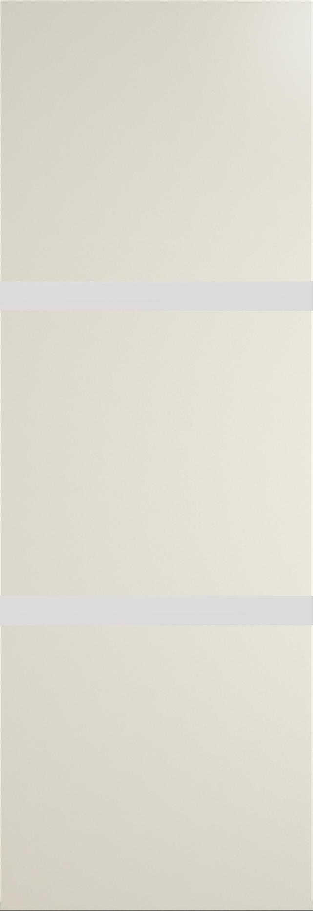 Tivoli В-4 Invisible цвет - Жемчужная эмаль Без стекла (ДГ)
