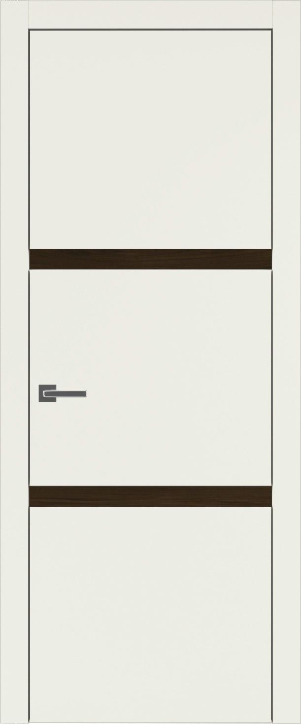Tivoli В-4 цвет - Жемчужная эмаль (RAL 1013) Без стекла (ДГ)