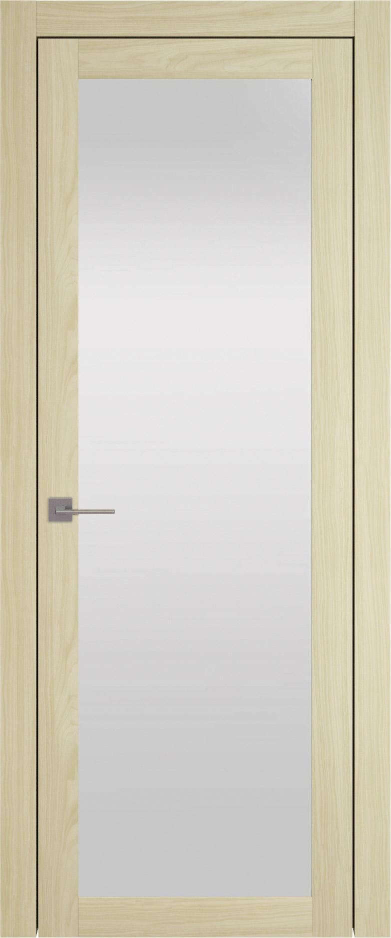 Tivoli З-1 цвет - Дуб нордик Со стеклом (ДО)